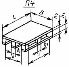 ГОСТ 9078-84 (СТ СЭВ 317-76) Поддоны плоские Общие технические условия