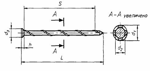 ГОСТ 9557-87 Поддон плоский деревянный размером 800 × 1200 мм. Технические условия
