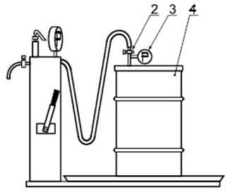 ГОСТ Р 51827-2001 Тара. Методы испытаний на герметичность и гидравлическое давление