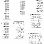 Общесоюзные нормы технологического проектирования  предприятий автомобильного транспорта ОНТП-01-91 Часть 4