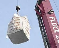 Мягкие контейнеры – транспортная тара XXI века