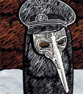 Иллюстрация: Наталия Вихляева
